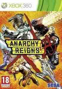 Descargar Max Anarchy Reigns [MULTI][Region Free][XDG3][Caravan] por Torrent